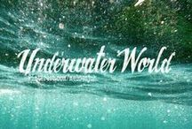 UNDeRWaTeRWoRLD! / UNDERWATERWORLD! COMMENT TO JOIN ❤ INVITE YOUR FRIENDS ❤