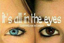 IT'S ALL IN THE EYES... / IT'S ALL IN THE EYES... COMMENT TO JOIN ❤ INVITE YOUR FRIENDS ❤