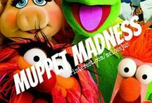 MUPPET MADNESS! / THE MUPPETS!!! COMMENT TO JOIN ❤ INVITE YOUR FRIENDS ❤