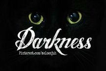 DARKNESS... / DARKNESS.. COMMENT TO JOIN ❤ INVITE YOUR FRIENDS ❤