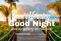 GOOD MORNING❤GOOD NIGHT! / GOOD MORNING.. GOOD NIGHT.. AND EVERYTHING INBETWEEN. COMMENT TO JOIN ❤ INVITE YOUR FRIENDS ❤