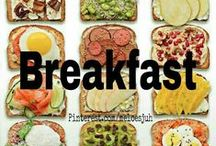 BREAKFAST / BREAKFAST! COMMENT TO JOIN ❤ INVITE YOUR FRIENDS ❤