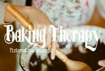 BAKING THERAPY! / ALL THINGS BAKING! COMMENT TO JOIN ❤ INVITE YOUR FRIENDS ❤