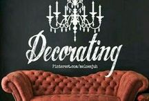 DECORATING! / HOME DECORATION! COMMENT TO JOIN ❤ INVITE YOUR FRIENDS ❤
