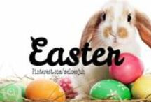 EASTER / **NEW BOARD** EASTER! COMMENT TO JOIN ❤ INVITE YOUR FRIENDS ❤