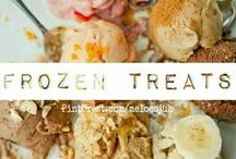 FROZEN TREATS! / ICECREAM & ALL FROZEN TREATS!! COMMENT TO JOIN ❤ INVITE YOUR FRIENDS ❤