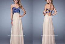 Dresses, shoes etc