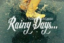 RAINY DAYS...☔ / RAINY DAYS.. COMMENT TO JOIN ❤ INVITE YOUR FRIENDS ❤