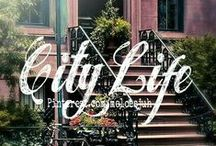 CITY LIFE! / **NEW BOARD** CITY LIFE. COMMENT TO JOIN ❤ INVITE YOUR FRIENDS ❤