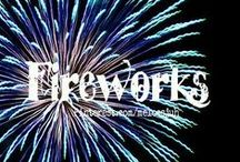 FIREWORKS!★ / **NEW BOARD** FIREWORKS. COMMENT TO JOIN ❤ INVITE YOUR FRIENDS ❤