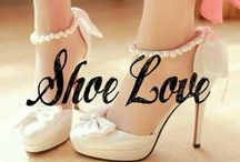 SHOE LOVE❤ / PIN ALL THE SHOES! COMMENT TO JOIN ❤ INVITE YOUR FRIENDS ❤  / by Marlous ❤