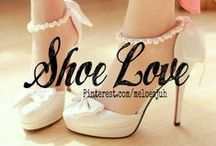 SHOE LOVE! / PIN ALL THE SHOES! COMMENT TO JOIN ❤ INVITE YOUR FRIENDS ❤