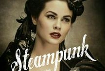 STEAMPUNK! / **NEW BOARD** ALL THINGS STEAMPUNK! COMMENT TO JOIN ❤ INVITE YOUR FRIENDS ❤