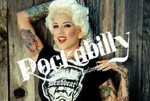 ROCKABILLY STYLE!⭐ / ALL THINGS ROCKABILLY! COMMENT TO JOIN ❤ INVITE YOUR FRIENDS ❤
