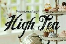 HIGH TEA / **NEW BOARD** HIGH TEA! COMMENT TO JOIN ❤ INVITE YOUR FRIENDS ❤