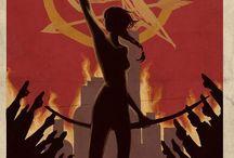 The Hunger Games / by Deirdre