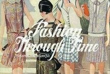 FASHION THROUGH TIME! / **NEW BOARD** FASHION THROUGH TIME! COMMENT TO JOIN ❤ INVITE YOUR FRIENDS ❤