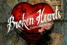 BROKEN HEARTS / **NEW BOARD** HEARTBREAK... COMMENT TO JOIN ❤ INVITE YOUR FRIENDS ❤