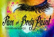 FACE & BODY PAINT / **NEW BOARD** FACE & BODY PAINT. COMMENT TO JOIN ❤ INVITE YOUR FRIENDS ❤