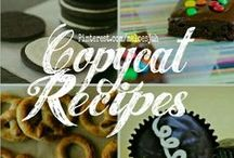 COPYCAT RECIPES / COPYCAT RECIPES. COMMENT TO JOIN ❤ INVITE YOUR FRIENDS ❤