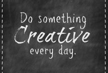 CREATIVITY! / **NEW BOARD** CRAFTS & CREATIVITY. COMMENT TO JOIN ❤ INVITE YOUR FRIENDS ❤