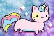 Cute! / Kawaii stuff to make u happy!