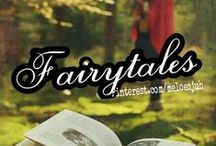 FAIRYTALES! / **NEW BOARD** FAIRYTALES. COMMENT TO JOIN ❤ INVITE YOUR FRIENDS ❤