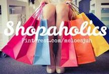SHOPAHOLICS! / SHOPAHOLICS! COMMENT TO JOIN ❤ INVITE YOUR FRIENDS ❤