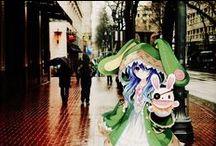 ★ Anime Madskillz ★ / Anime among us