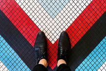 Paris Ian Floors / Floors