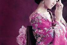 Kimono / by Kin Vong