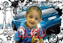 My SON / Abid N Aina