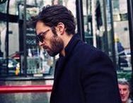 Stan Stan Sebastian Stan ☾ / His beard and longer hair gives me chills