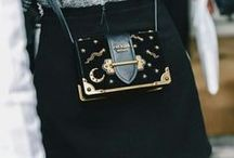 holy chic. / From wallets to purses ... from backpacks to luggage bags