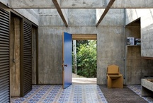 home interiors / by Growente Sowep