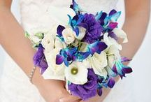 WEDDING BOUQUETS / A COLLECTION OF OUR MOST RECENT WEDDING BOUQUETS WE HAVE CREATED FOR OUR BRIDES
