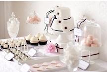 Cupecakes & Macarons