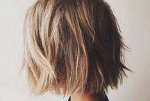 Hairstyle - Inspiration