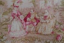 Toile the jouy
