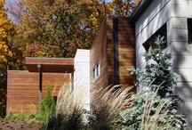KJG Residential / Homes designed by KJG Residential (West Lafayette, Indiana)