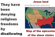 Bible and Quran Belts / THE MORAL HYPOCRISY OF THE BIBLE BELT:  do they walk the talk in the bible belt or is it the Pharisee belt?  ... http://www.autodidactic.biz/?p=119 / by Holy Heretic