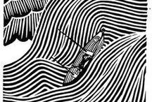 · Ilustration & Art ·