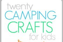 Arts and Crafts / Looking for a fun art activity to do with your kids? Grab your glue, grab your scissors, and grab all of your crafting materials! This board provides fun and creative arts and crafts that kids will love! Not only are these a fantastic way to bring out the kid's creative side but there are also great lesson plans behind these crafty creations.