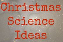 Holiday Time / Christmas, Hanukkah and Kwanzaa ideas for your afterschool program