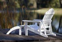 Summer Villa decor / Ideas to our summer house