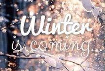 Winter and Xmas