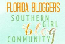 ":: Florida:: Southern Girls Blog / A collaborative board of Southern Girl Blog Community's FLORIDA bloggers. CONTRIBUTOR RULES: (1) To join the board, email southerngirlsblog@gmail.com with ""SGBC GROUP board"" in the subject line (2) No repinning the same content (3) ONLY 3 pins daily (4) NO GIVEAWAYS OR PROMOTIONAL POST ::PLEASE ONLY PIN YOUR ORIGINAL CONTENT:: SGBC reserves the right to delete any post that break the above guidelines without notice. Thanks for being a part of the SGBC Community!"