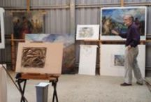 Art news and events / Art competitions, seminars and other events