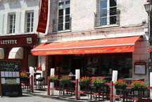 restaurants / Restaurant Chez Paul , 8 Place Francis Louvel  16000 Angoulême  http://www.restaurant-16.com/
