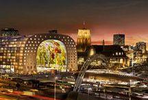 Rotterdam / Ons prachtig Rotterdam, trots op